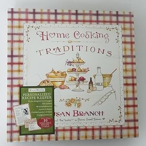 Home Cooking Traditions - Susan Branch